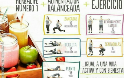 Tips Herbal para un cuerpo sano