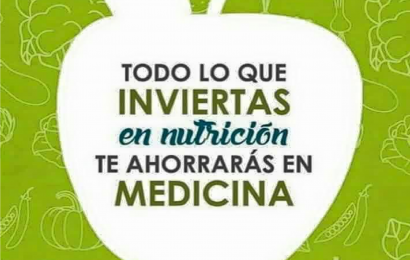 Tips para una vida saludable